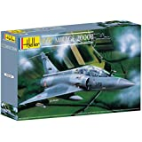 Heller - 80322 - Construction Et Maquettes - Mirage 2000 B - Echelle 1/72ème