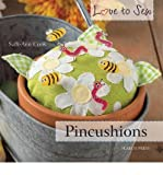 By Salli-Ann Cook Pincushions by Cook, Salli-Ann ( Author ) ON Aug-16-2012, Paperback