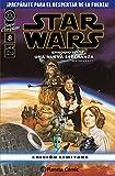 Star Wars. Episodio IV - Número 8 (STAR WARS SAGA COMPLETA)