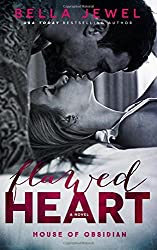 Flawed Heart by Bella Jewel (2015-06-22)