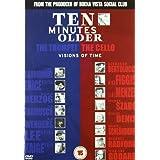 Ten Minutes Older - The Trumpet / The Cello
