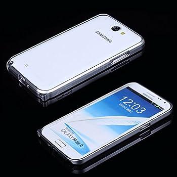 Samsung galaxy note 2 n7100 aluminium cNC coque bumper en aluminium urbannerd ® note 2 cover case étui de protection exclusif