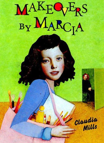 Makeovers by Marcia (West Creek Middle School Series Book 5) (English Edition)