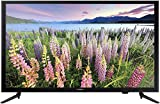 Samsung 101.6 cm (40 Inches) Full HD LED TV UA-40K5000 (Black) (2016 model)