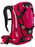 Ortovox Herren Lawinenairbag Tour ABS inkl. M.A.S.S. Unit 39 Liter, Red Berry, 60 x 30 x 25 cm, 46100