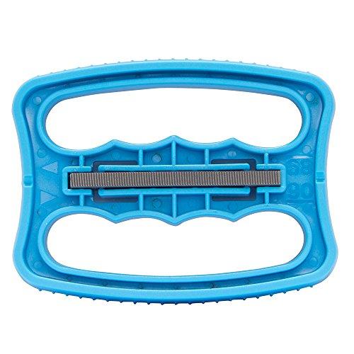 Side Edge Bevel (xcman Ski Snowboard Seite Wate Datei Guide Edge Tuner Tool Multi 87888990Grad mit eine Datei Schärfen schräg und ihr Kanten)