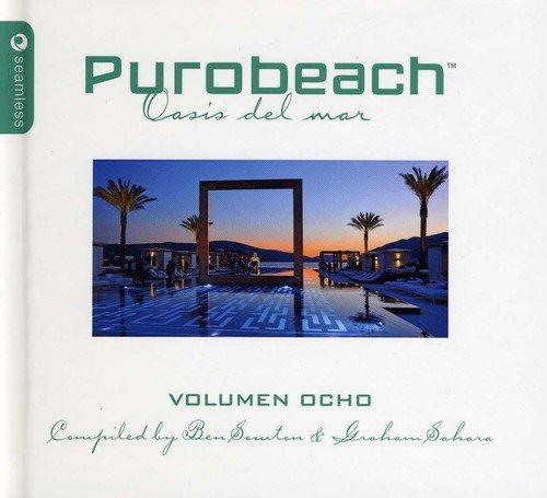 Purobeach, Volume 8: Oasis del mal