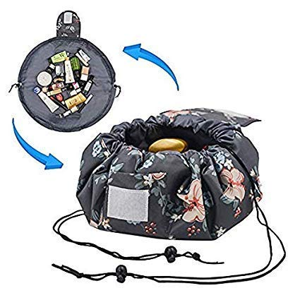 Lazy Makeup Bag, Fumxin Lazy Cos...