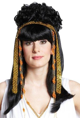 Zubehör Kostüm Aphrodite - Karneval Perücke Aphrodite Zubehör zum Damen Kostüm an Fasching