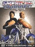 American Chopper - Volume 1 (4 DVDs)