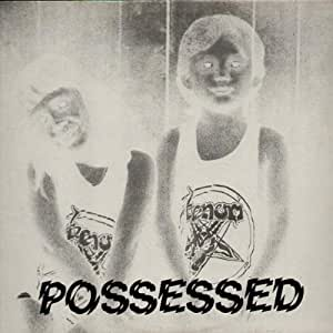 Possessed [Vinyl LP]