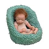 ISHOWStore Disfraz de bebé recién Nacido para fotografía, para bebé, para niños, niñas y fotografía, tamaño pequeño