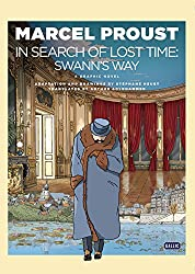 In Search of Lost Time: Swann's Way (Graphic Novel)