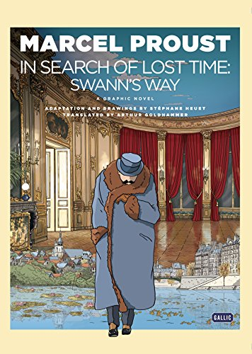 Swann's Way (Graphic Novel)