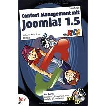 Content Management mit Joomla! 1.5 für Kids