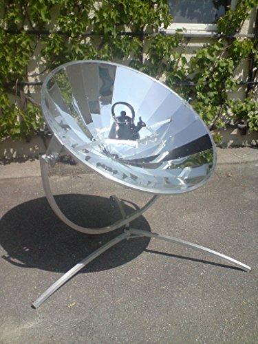 Relaxfair Solarkocher 3 Größen: 38cm, 110cm, 140cm