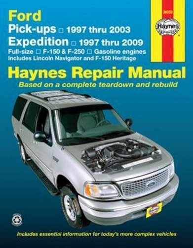ford-pick-ups-and-expedition-lincoln-navigator-automotive-repair-manual-by-jay-storer-2007-05-01