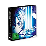 Sword Art Online - The Movie - Ordinal Scale  (+ CD) (+ Booklet) (+ 2 Audiokommentare) [Blu-ray] [Limited Edition] -