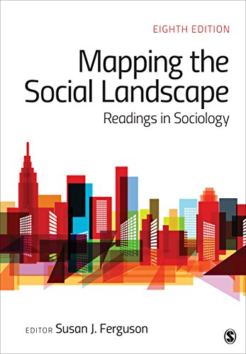 Download [PDF] Mapping the Social Landscape: Readings in