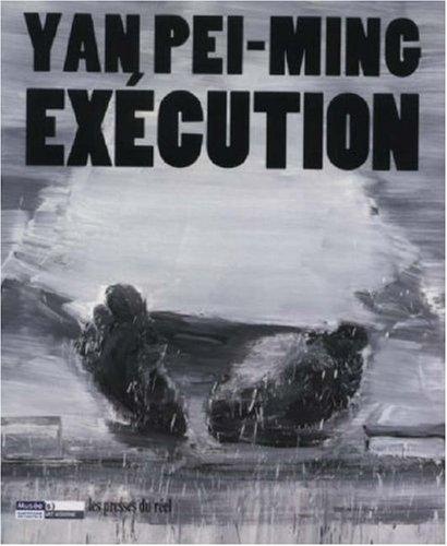 Yan Pei-Ming : Exécution