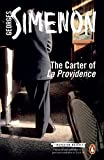 The Carter of 'La Providence': Inspector Maigret #4