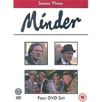 Minder - Series 3
