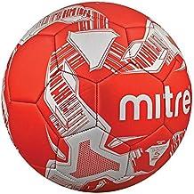 Mitre Flare - Balón de fútbol para Ocio c11a9dcfd7792
