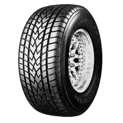 Bridgestone Dueler HTS 686 - 275/60/R15 107H - F/E/74 - Hors Routes