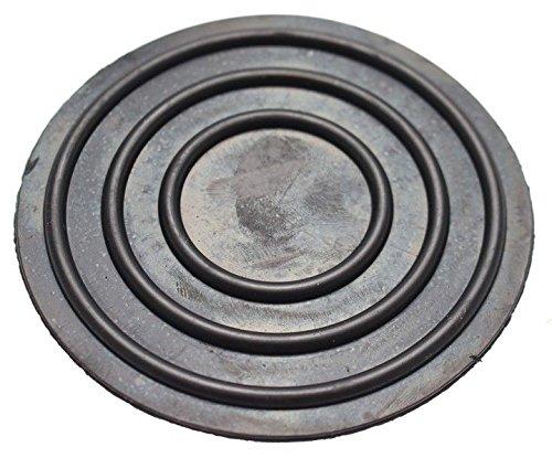 Preisvergleich Produktbild BGS 2889-2 Ersatz-Gummipad, passend für 2889