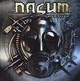 Songtexte von Nasum - Grind Finale