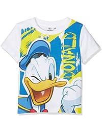 Mickey Mouse Mksu27103, T-Shirt Garçon