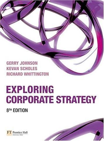 Exploring Corporate