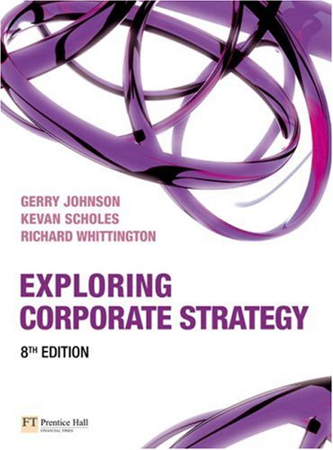 exploring-corporate-strategy