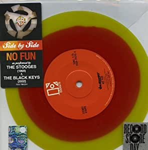 No Fun [Vinyl Single]