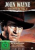 John Wayne Collection Vol.1