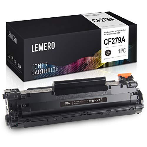 LEMERO Compatible Tóner HP 79A CF279A HP Laserjet