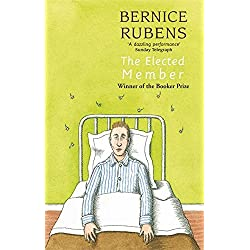 The Elected Member by Bernice Rubens (1991-07-01) Premio Booker 1970