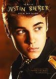 Justin Bieber Official 2019 Calendar - A3 Wall Calendar Format