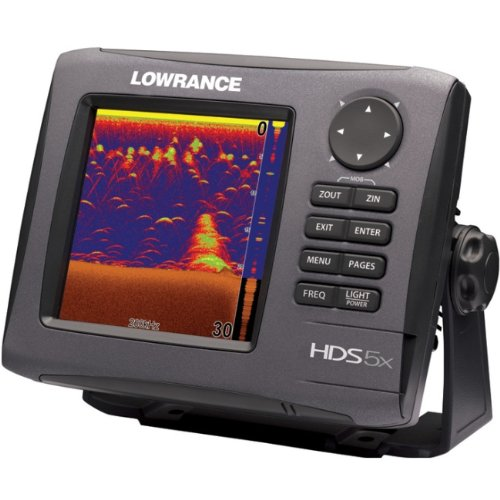 Diverse LOWRANCE HDS-5X (Lowrance Hds)