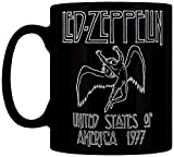 United States Of America 1977