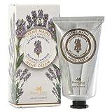 Carrello Sensi - 000 41 - Crema Mani Olio essenziale di lavanda - 75 ml