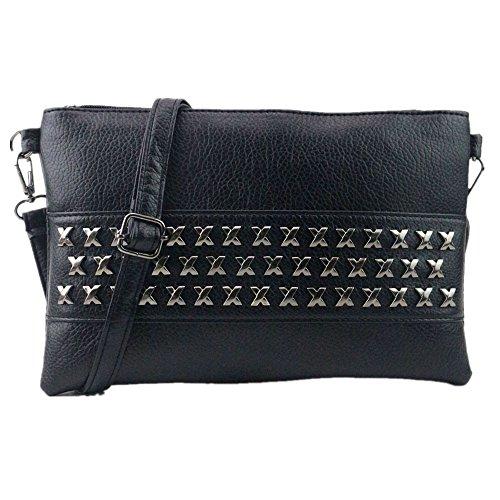 Moonuy_bag - Borse a spalla donna Black