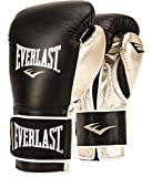 Everlast Powerlock Training Gloves Pu Boxartikel