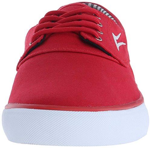 Camby El De Blanco Lakai Rojo Hombre Baloncesto rZ1rqw