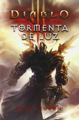 Diablo III. Tormenta De Luz (Marvel Heroes)
