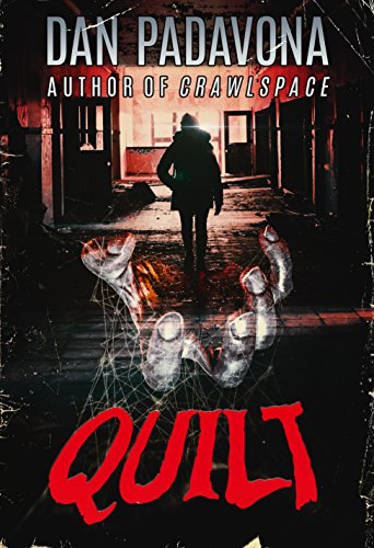 Quilt: Serial Killer Dark Horror (English Edition) (Killer-quilt)