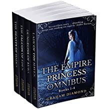 The Empire Princess Omnibus: Books 1-4