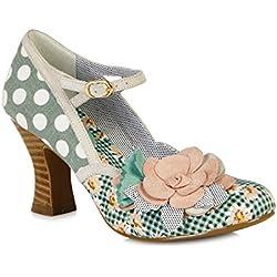 1abc1c8772 ▷ Zapatos Vintage Hombre y Mujer » ¡Comprar Barato en EsdeVintage!