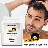 groomarang en la para el crecimiento del cabello suplemento de cápsulas, extra fuerte Natural Vitamina E Biotina Tabletas Píldoras B12