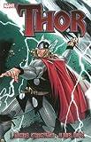 Thor By J. Michael Straczynski Volume 1 TPB